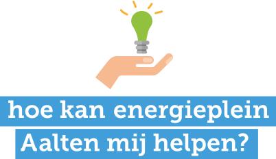 Hoe kan het Energieplein Aalten mij helpen?